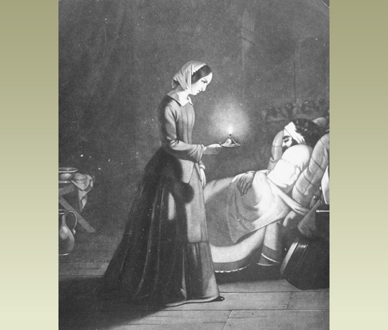 florence nightingale her life and dedication essay Florence nightingale: an introduction to her life and an outline of florence nightingale's life nightingale never did any scholarly work on the family so her observations, including a full essay and the.